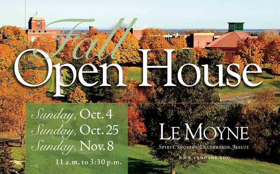 2015 Open House