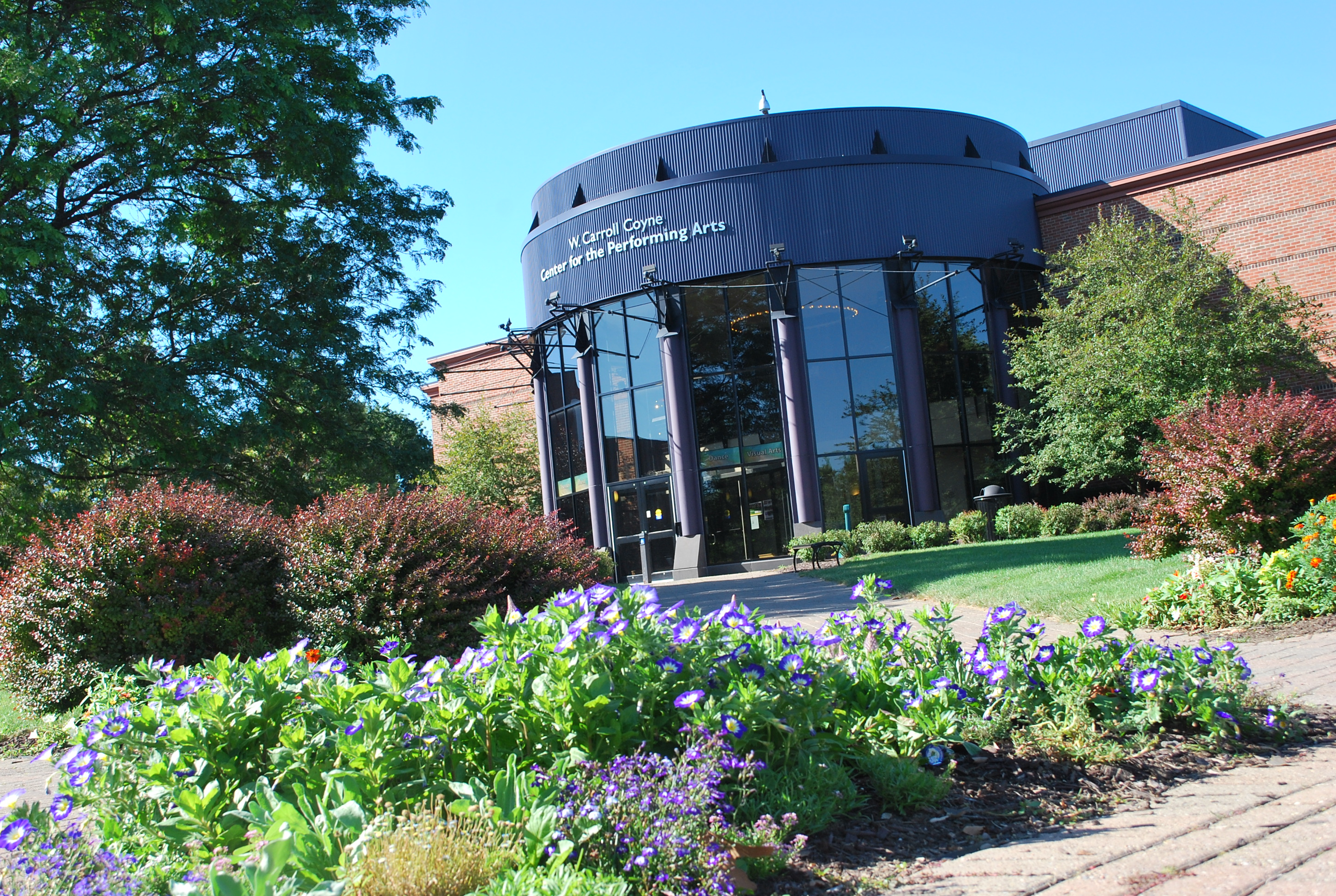 Le Moyne College Performing Arts Center