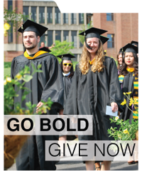 Make your gift to Le Moyne